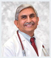 Dr. Bhupendra R. Patel, MD
